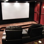 Best home theater services in Kansas City, Dave Dinkel, RoyalCraftsmen.com, Repair and Installation