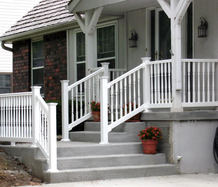 porch-stair-railing-installer-kansas-city-missouri