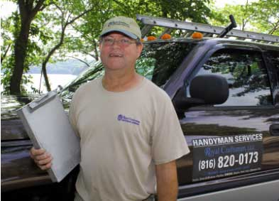 Best home remodel service in Kansas City.