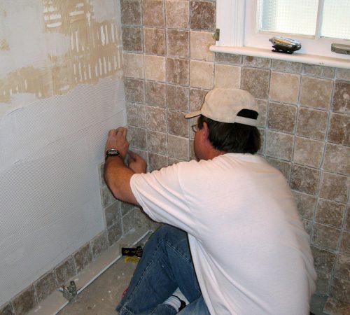Best bathroom remodel services in Kansas City, Dave Dinkel, RoyalCraftsmen.com, Repair and Installation