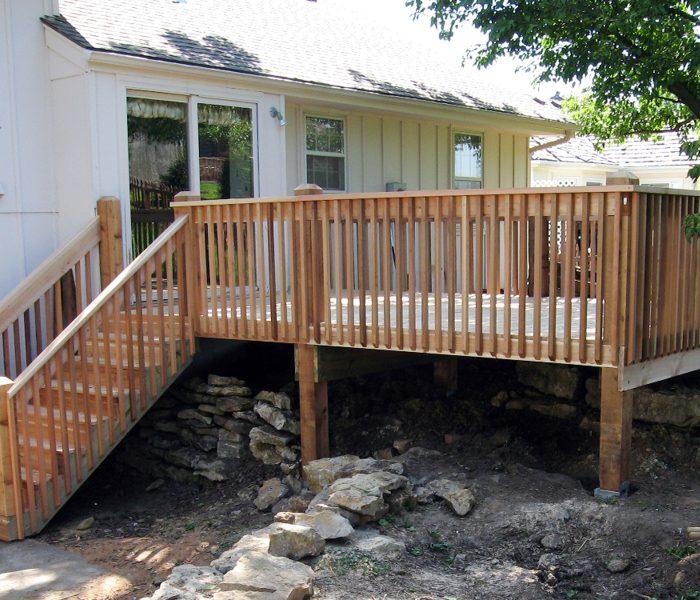 outside-deck-installer-porch-stair-railing-installer-kansas-city
